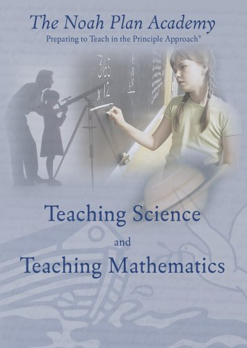 The Noah Plan Academy: Teaching Mathematics & Teaching Science
