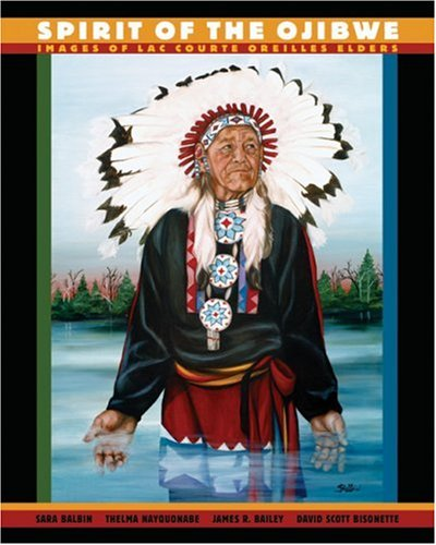 Spirit of the Ojibwe