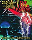 Tesla Papers on Free Energy By Nikola Tesla