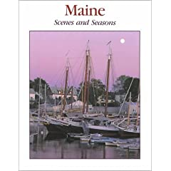 Maine-Scenes-and-Seasons-Procopio-Richard-New-Item
