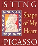 The Shape of My Heart: Poem (Art & Poetry Series)