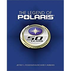 The Legend of Polaris