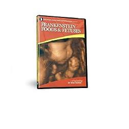 Frankenstein, Foods & Fetuses