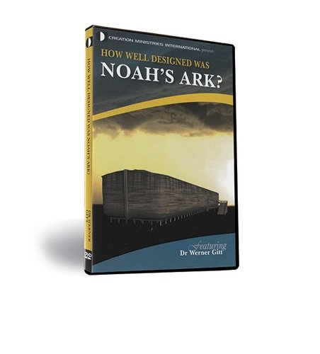 How Well Designed Was Noah's Flood?