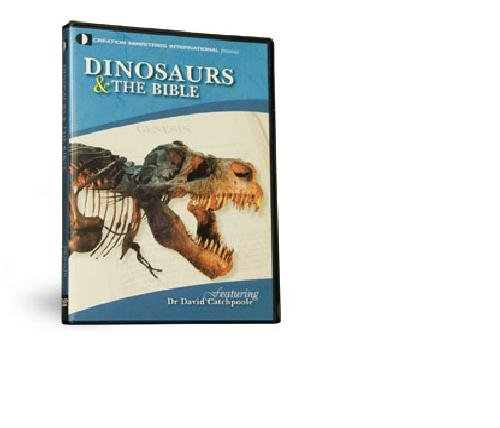 Dinosaurs and the Bible
