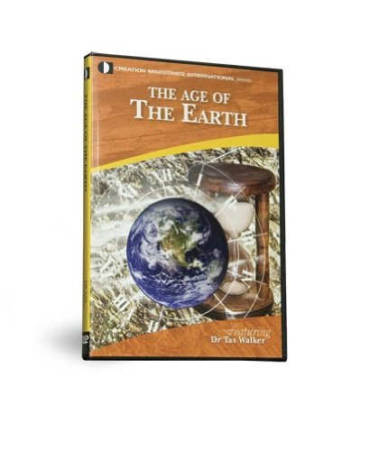 The Age of the Earth DVD