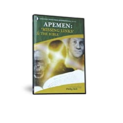 Apemen: Missing Links & The Bible
