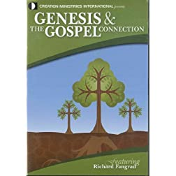 Genesis and the Gospel Connection