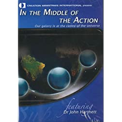 In the Middle of the Action DVD