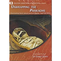 Unwrapping the Pharaohs