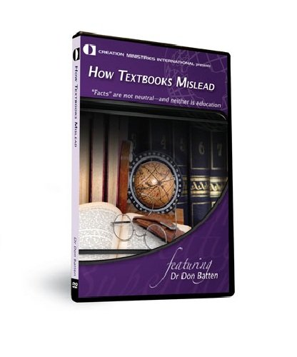 How Textbooks Mislead DVD