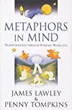 cover of Metaphors in Mind: Transformation through Symbolic Modelling