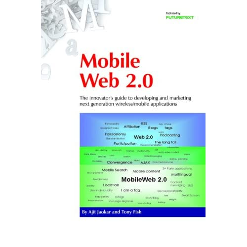 Mobile Web 2.0 Book