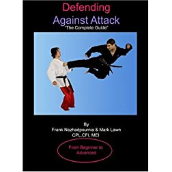 Defending Against Attack ' The Complete Guide' DVD