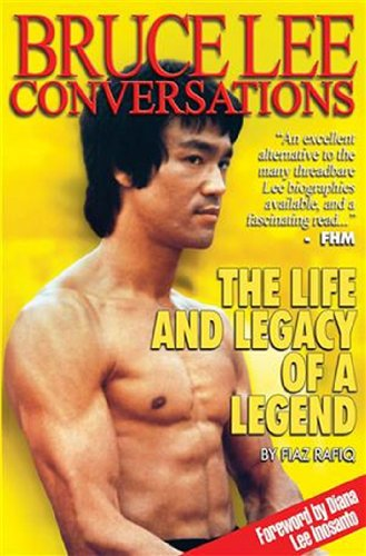 Bruce Lee: Conversations-Fiaz Rafiq