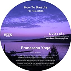 How To Breathe For Relaxation