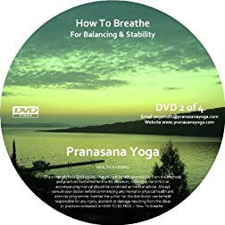 How To Breathe For Balancing and Stability