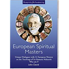 European Spiritual Masters