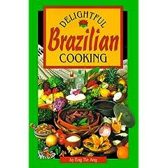 Delightful Brazilian Cooking