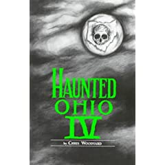 Haunted Ohio 4: Restless Spirits (Haunted Ohio Series)