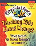 Financial Peace Jr.: Teaching  Kids About Money! <!-- ~~ads~~ --></p> <div style=