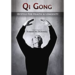 Qi Gong 18 Style For Health & Longevity