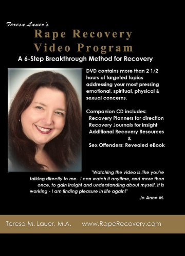 Rape Recovery Video Program