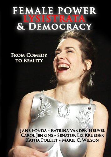 Lysistrata: Female Power & Democracy
