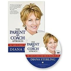 The Parent as Coach Approach-DVD