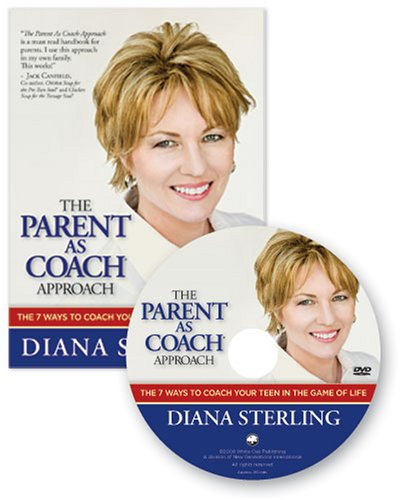 The Parent as Coach Approach-DVD