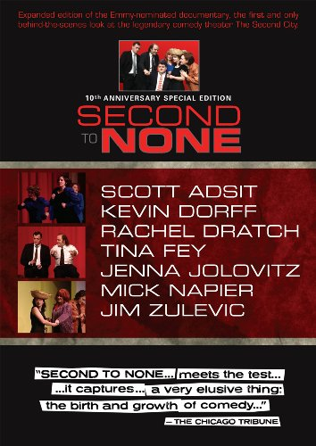 Second to None: 10th Anniversary Special Edition