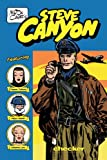 Order Steve Canyon