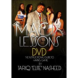 Mack Lessons-Instructional DVD