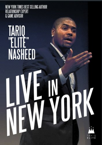 Tariq Elite Live In New York