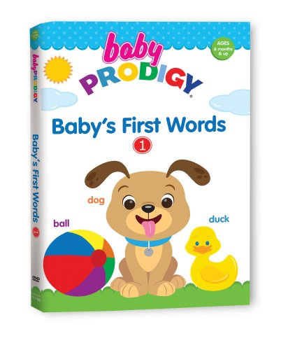 Baby Prodigy - Baby's First Words 1