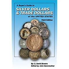 Silver dollars and trade dollars