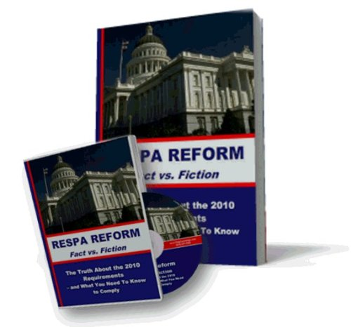 RESPA Reform - Fact vs Fiction