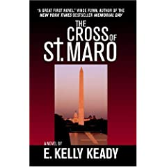 The Cross Of St. Maro, Keady, E. Kelly