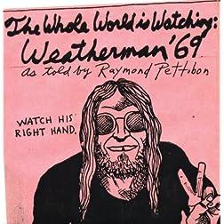 Raymond Pettibon: The Whole World Is Watching