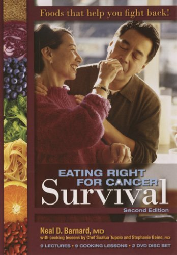 Eating Right for Cancer Survival