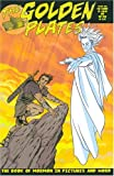 The Sword of Laban and The Tree of Life (The Golden Plates, Volume One)