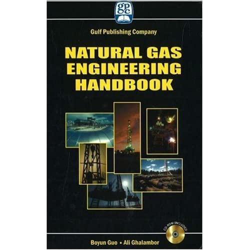 natural gas engineering handbook pdf