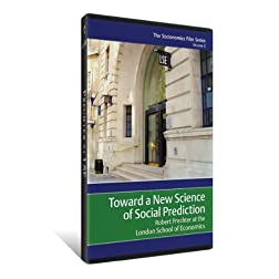 LSE-Toward a New Science of Social Prediction