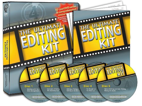The Ultimate Editing Kit