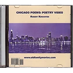 Chicago Poems: Poetry Video