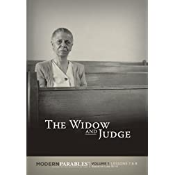 The Widow and Judge - Modern Parables Vol 1, Lessons 7 & 8