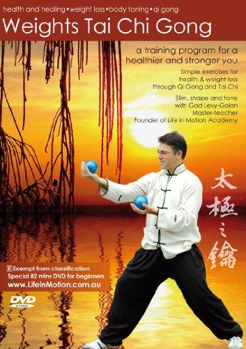 Weights Tai Chi Gong