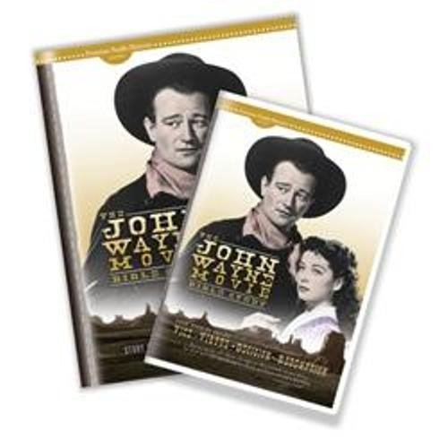 John Wayne Movie Bible Study (DVD Leader Pack)