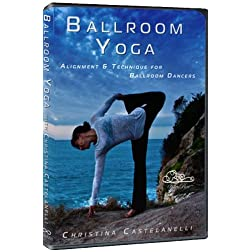 Ballroom Yoga