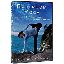 Ballroom Yoga